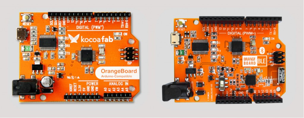 collage orangeboards